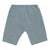 Bonpoint Baby Dandy Pants Blue Grey
