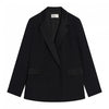 Bonpoint Woman Marly Jacket Black