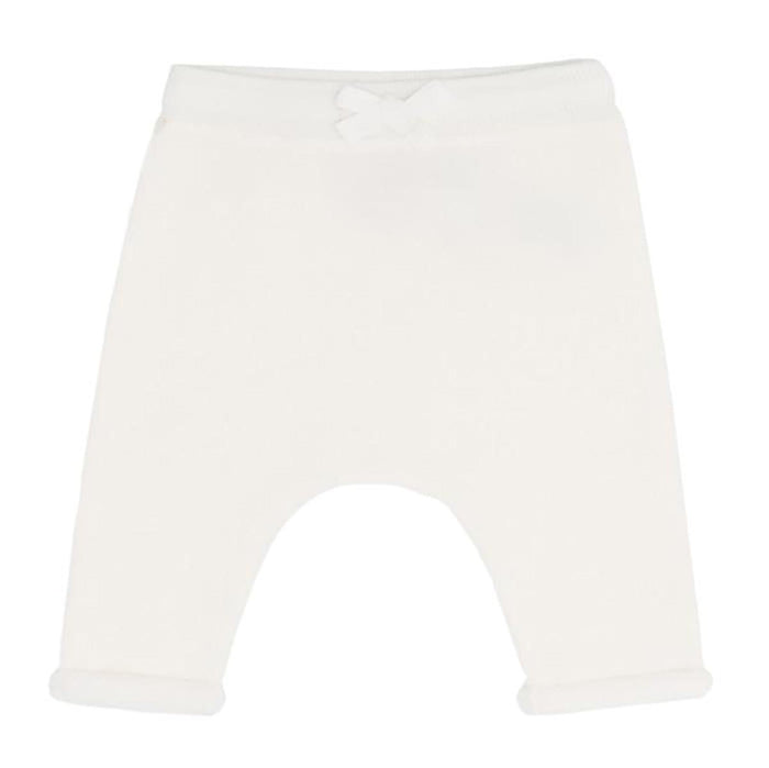Bonton Baby Sweatpants Off-White