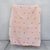 Caroline Z Hurley Yucatan Throw Pink