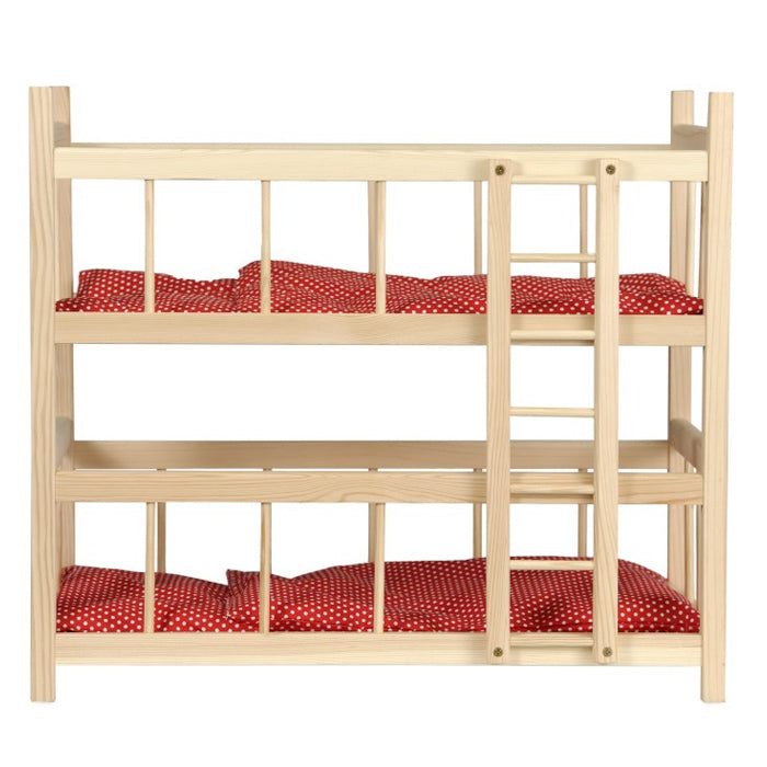 Egmont Doll Bunk Bed