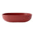 Ekobo Gusto Pasta Plate Bowl Spice Orange