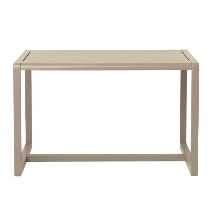 Ferm Living Little Architect Table Cashmere Beige