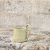 Ferm Living Flow Mug Yellow Speckle