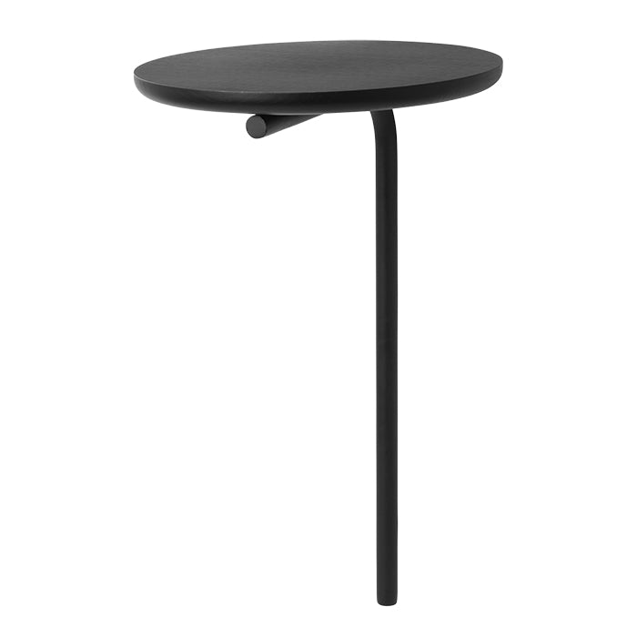 Ferm Living Pujo Wall Table Black