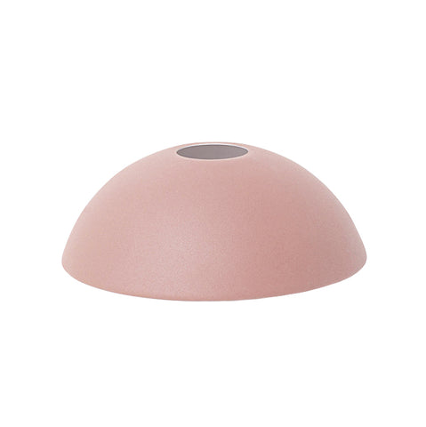 Ferm Living Hoop Lightshade Rose Pink