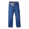 Finger In The Nose Child Baggy Woven Pants Eighties Blue