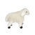Glueckskaefer Felt Lamb