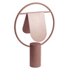 Hartô Paris Anae Table Lamp Old Pink