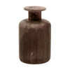 Mara Matte Bottle Metallic Brown