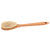 Iris Hantverk Bath Brush Oak Handle With Horsehair Bristles