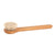 Iris Hantverk Face Brush For Wet Use Oak Handle With Horsehair Bristles