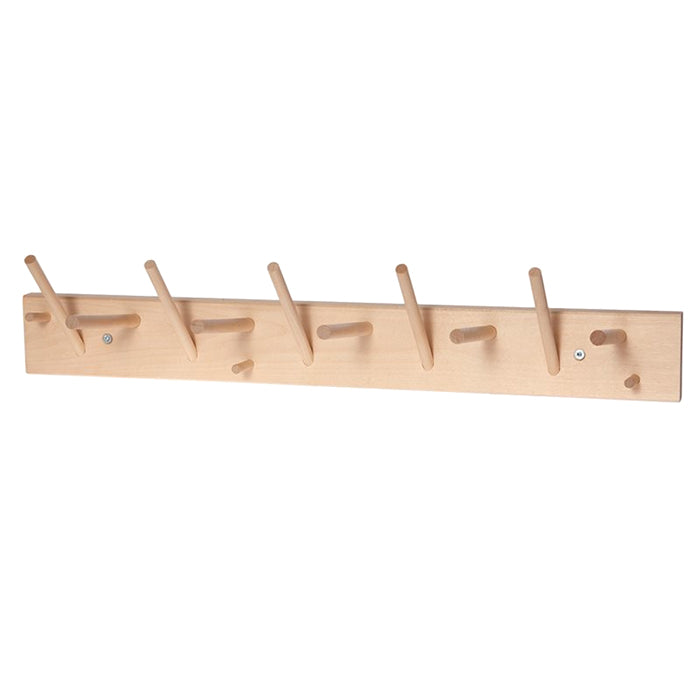 Iris Hantverk Multihanger Wall Hook Birch