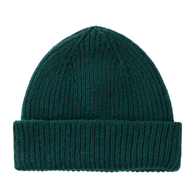 Le Bonnet Child Beanie Moss Green