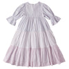 Love By Nellystella Baby And Child Adina Dress Multicolour White