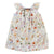 Makie Baby And Child Rani Dress Floral Print