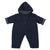 Makie Baby Cecil Jumpsuit Navy Blue