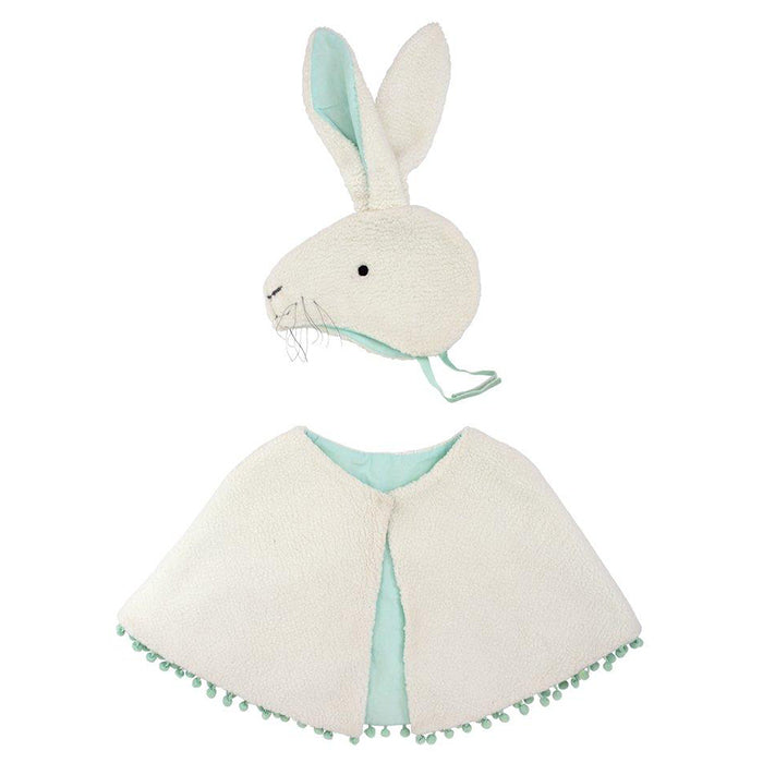 Meri Meri Sherpa Bunny Dress Up Kit
