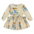 Morley Child May Dress Rose Beige