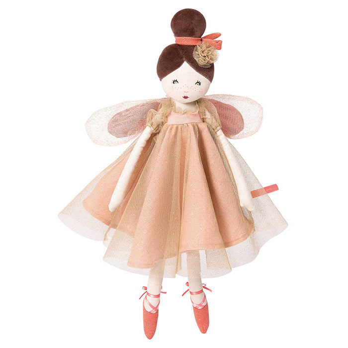 Moulin Roty Il Etait Une Fois Enchanted Fairy Doll
