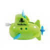 Moulin Roty Les Petites Merveilles Wind Up Submarine Bath Toy