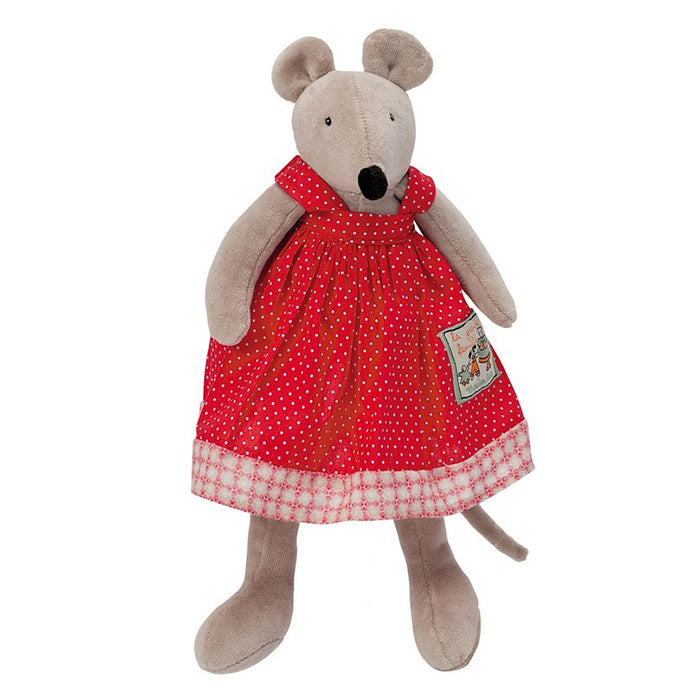 Moulin Roty La Grande Famille Nini The Mouse Small