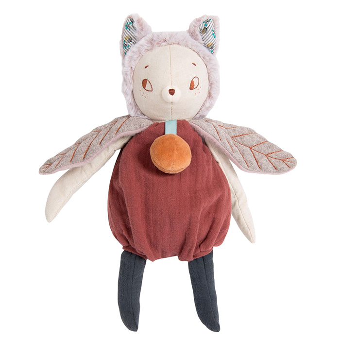 Moulin Roty Aprés La Pluie Giboulee The Cat Soft Toy