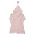 Moumout Paris Baby And Child Pepin Bee Small Honeycomb Bathrobe