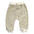 Nico Nico Baby Jack Striped Sweatpants