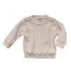 Nico Nico Baby Luc Fleece Sweatshirt Rose Pink