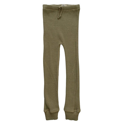 Nico Nico Child Remy Thick Ribbed Leggings