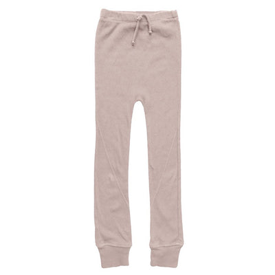 Nico Nico Child Remy Ribbed Knit Leggings
