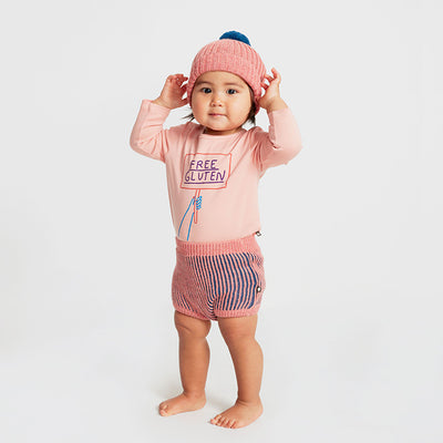 Oeuf Baby And Child Pompom Hat
