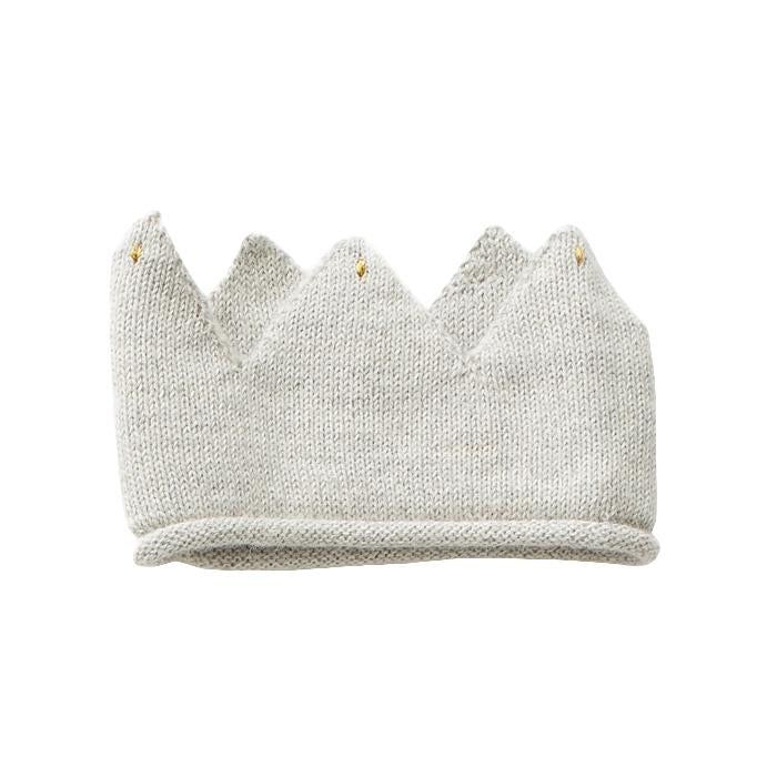 Oeuf Child Crown Grey