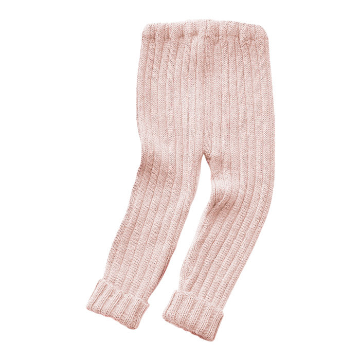 Oeuf Baby Everyday Pants Light Pink