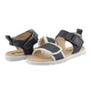 Old Soles Baby And Child Tip-Top Sandals Navy Blue