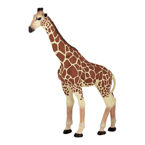 Papo Giraffe Light Brown