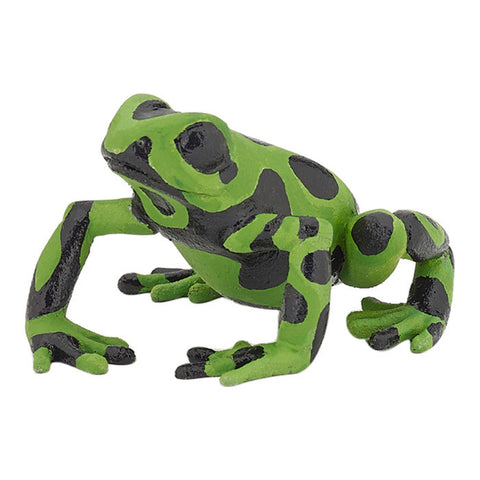 Papo Equatorial Green Frog