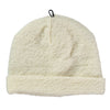 Pequeno Tocon Baby Wool Hat Cream