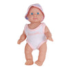 Petit Collin My First Little Bath Tub Baby Pink