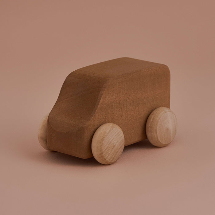 Raduga Grez Toy Car Beige