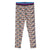 Stella McCartney Child Leggings With Stellabration Print Multicolour