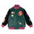 Stella McCartney Child Oversized College Jacket Multicolour