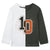 Stella McCartney Child T-shirt With Varsity Patch White