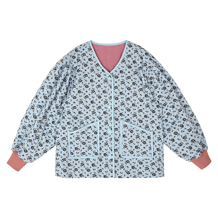 Tambere Child Oscar Jacket Light Blue