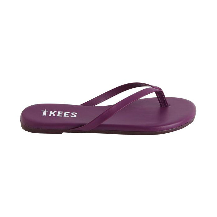 T'kees Shoes No. 18 Purple