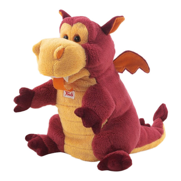 Trudi Dragon Puppet