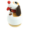 Vilac Wooden Dog Musical Toy - Advice from a Caterpillar