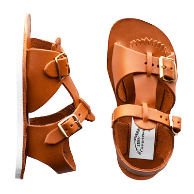 Zimmerman Shoes Baby And Child Stevie Sandals