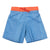 Bonton Child Triton Swim Shorts With All Over Star Print Blue